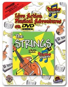 Tune Buddies™: The Strings