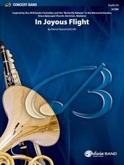 In Joyous Flight