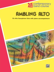 Ambling Alto