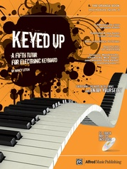 Keyed Up: The Orange Book