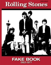 The Rolling Stones Fake Book (1963-1971)