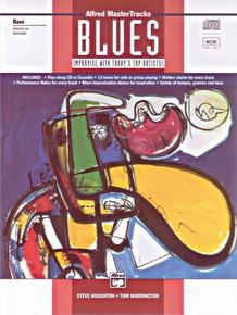 Alfred MasterTracks Blues