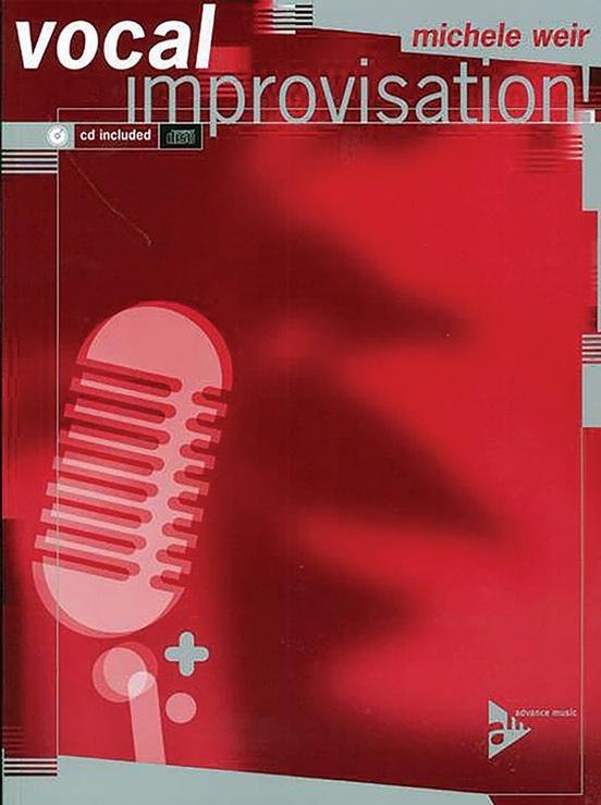 Vocal Improvisation