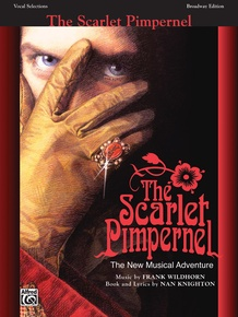 The Scarlet Pimpernel: Vocal Selections