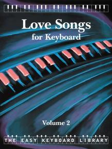 Love Songs Vol 2