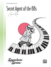Secret Agent of the 88's