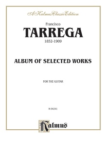 Album of Selected Works