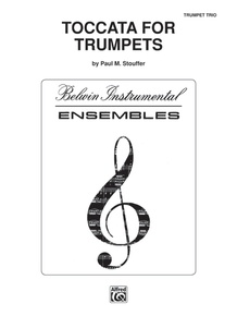 Toccata for Trumpets