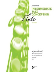 Intermediate Jazz Conception: Flute