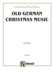 Old German Christmas Music