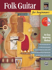 Folk Guitar for Beginners
