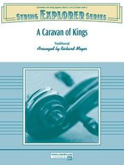 A Caravan of Kings
