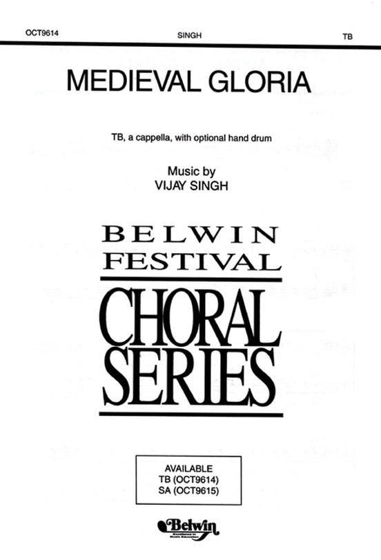 Medieval Gloria