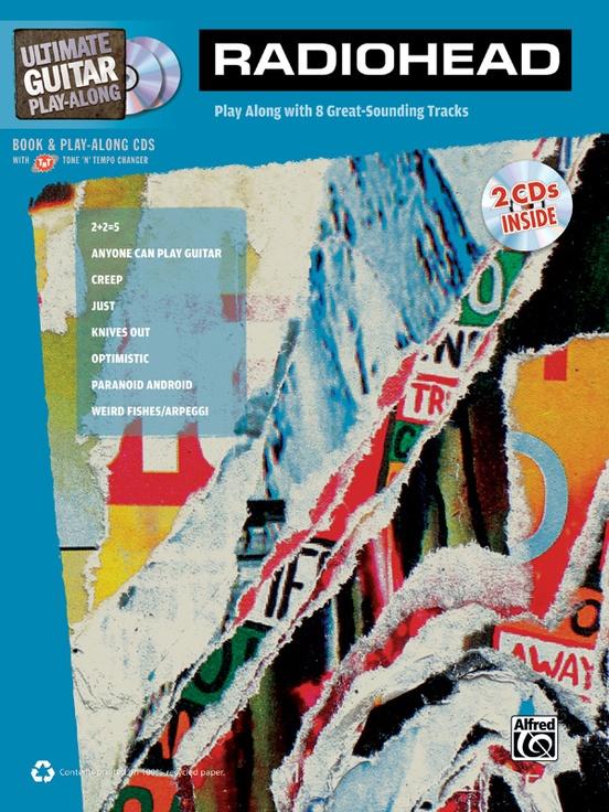 Ultimate Guitar Play-Along: Radiohead