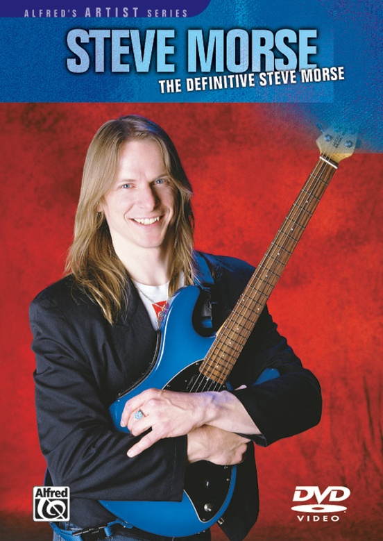 Steve Morse: The Definitive Steve Morse
