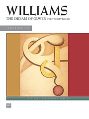 Williams, The Dream of Olwen