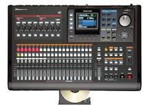 Tascam DP-32 32 Track Digial Portastudio