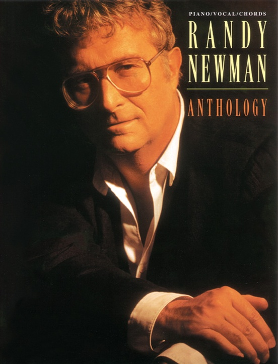 Randy Newman: Anthology