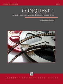 Conquest 1 (from the motion picture <i>Ninja's Creed</i>)