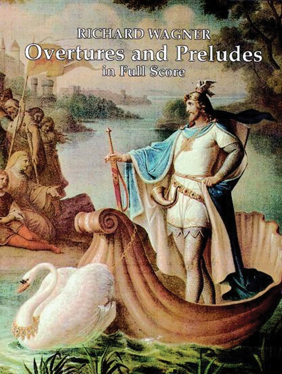 Overtures and Preludes