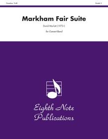 Markham Fair Suite