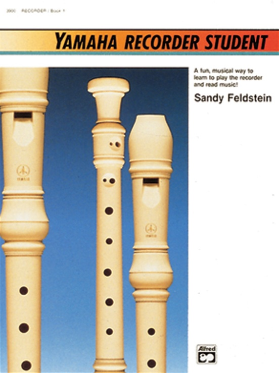 Yamaha recorder student recorder book fandeluxe Image collections