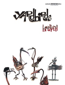 Yardbirds: Birdland