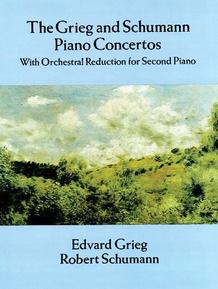 The Grieg and Schumann Piano Concertos
