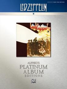 Led Zeppelin: II Platinum Album Edition