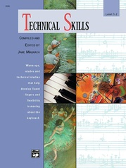 Technical Skills, Level 1-2