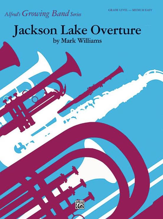 Jackson Lake Overture