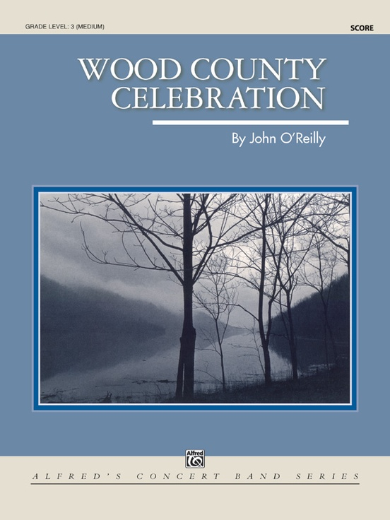 Wood County Celebration