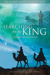 Searching for the King
