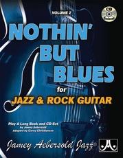 Jamey Aebersold Jazz, Volume 2: Nothin' but Blues