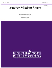 Another Mission: Secret