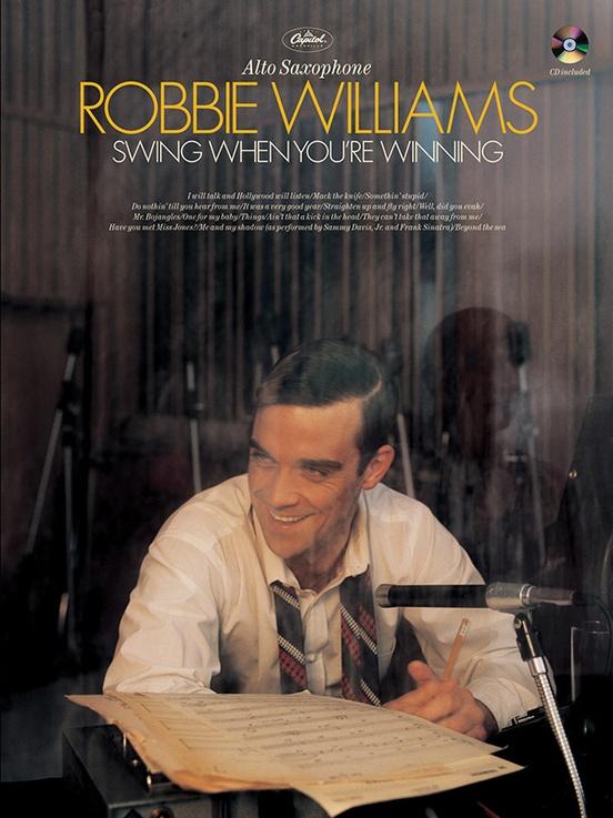 Robbie Williams: Swing When You're Winning