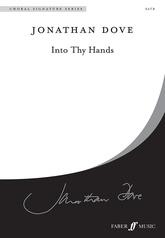 Into Thy Hands