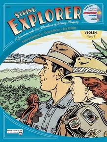 String Explorer, Book 1
