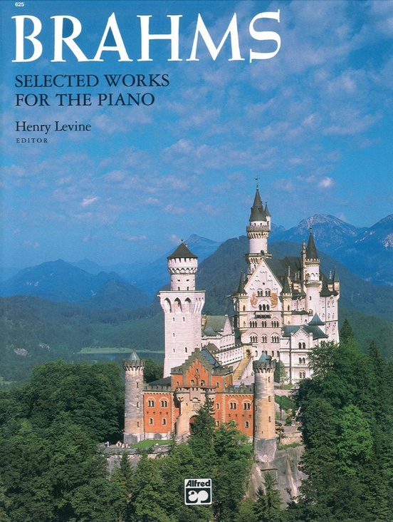 Brahms: Selected Works
