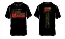 Beethoven Sonate Opus 27, No. 2 T-Shirt (Large)
