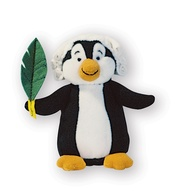 Music for Little Mozarts: Plush Toy -- Pachelbel Penguin