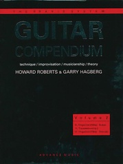 The Praxis System: Guitar Compendium Vol. 2