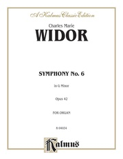Symphony No. 6 in G Minor, Opus 42