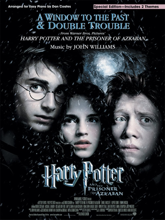 A Window to the Past & Double Trouble (from Harry Potter and the Prisoner of Azkaban)