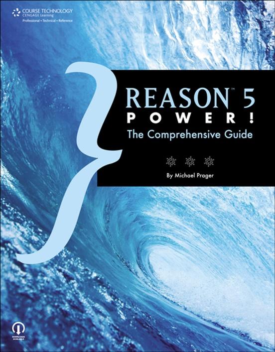 Reason 5 Power!