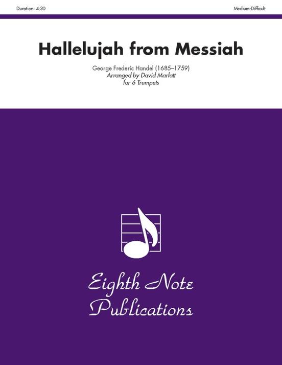 Hallelujah (from Messiah)
