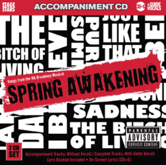Spring Awakening: Songs from the Broadway Musical
