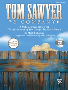 Tom Sawyer & Company