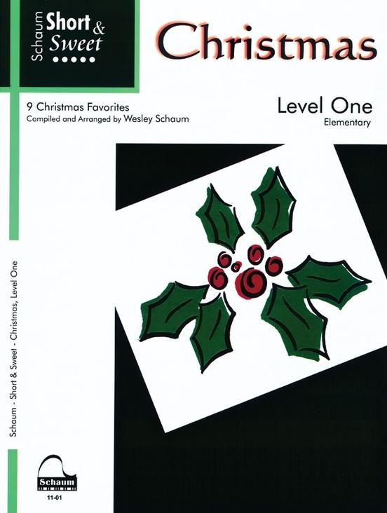 Short & Sweet Christmas, Level 1