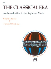 The Classical Era: An Introduction to the Keyboard Music